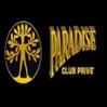 Club Prive' Paradise San Remo Logo