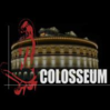 Colosseum Night Club Roma Logo