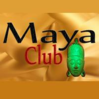 Maya Club Prive Roma Logo